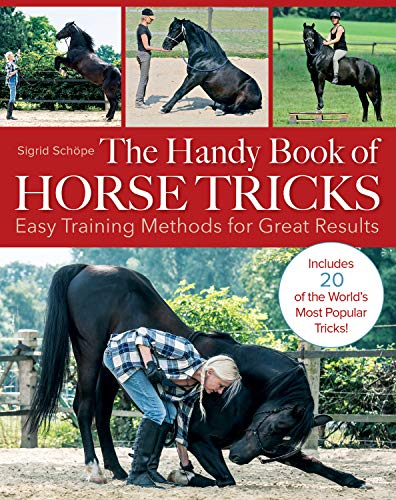 Handy Book of Horse Tricks por Sigrid Schöpe