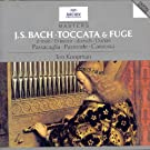 Bach : Toccata & Fugue