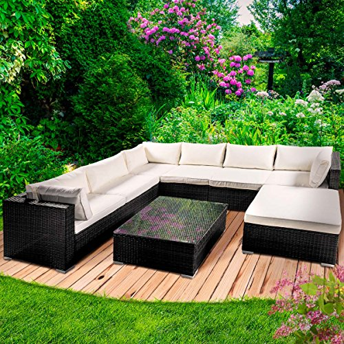 gartenlounge w hlen sie aus den bestsellern aus gartenguide. Black Bedroom Furniture Sets. Home Design Ideas