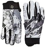 Level Herren Pro Rider WS Handschuhe, Olive Green, 7.5