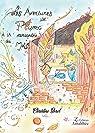 Les aventures de plume : à la rencontre des mots par Borel