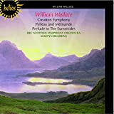 Wallace: Creation Symphony [Martyn Brabbins, BBC Scottish Symphony Orchestra] [Hyperion: CDH55465]