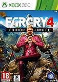 Far Cry 4 - Limited Edition - [Xbox 360] [Französisch Import] (Spiel in Deutsch)