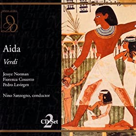 Verdi: Aida: [Triumphal March] (Act Two)