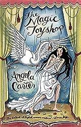 [ THE MAGIC TOYSHOP BY CARTER, ANGELA](AUTHOR)PAPERBACK