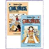 Pack One Piece - Números 1 Y 2