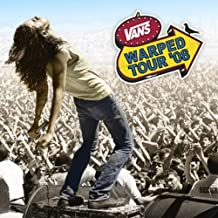 Warped 2008 Tour Compilation
