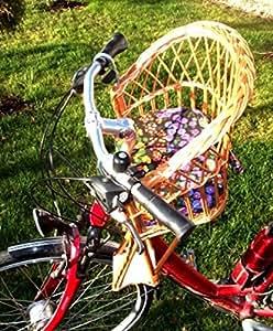 fahrradsitz fahrradkorb kinderfahrradsitz aus weide mit. Black Bedroom Furniture Sets. Home Design Ideas