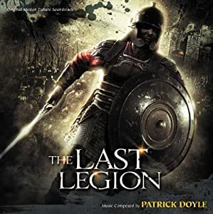 The Last Legion (OST)