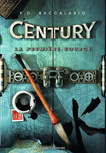 PREMIERE SOURCE (LA) - CENTURY T4