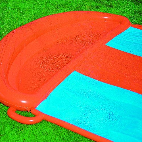 Wasserrutsche – Bestway – H2OGO – 52200 BGLX16GL02 - 5
