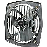 Orient Electric Hill Air 225mm Electric Exhaust Fan (Matt Grey)
