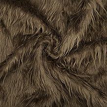 Tissus fausse fourrure au metre - Tissus dreyfus en ligne ...