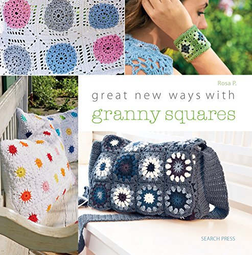 Great New Ways with Granny Squares (Phone Number Search Uk)