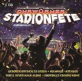 Ohrwürmer Stadionfete - 2CD