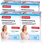 Optisana Inhalationslösung (NaCl 0,9%), 120 Ampullen x 2,5 ml