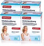 Optisana Inhalationslösung (NaCl 0,9%), 120 Ampullen x 2,5 ml