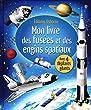 Mon livre des fus�es et des engins spatiaux
