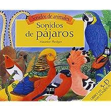 Sonidos de pájaros (Sonidos divertidos)