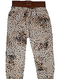 "Damen Haremshose ""Animal-Style"" versch. Muster & Farben 36-40 S&LU"