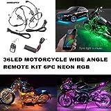 Motorrad Beleuchtung