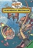Mosaik von Hannes Hegen: Geheimsache Digedanium (Mosaik von Hannes Hegen - Weltraum-Serie, Band 3)
