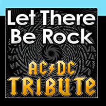 Let There Be Rock - AC/DC Tribute