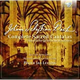 Bach, Complete Sacred Cantatas