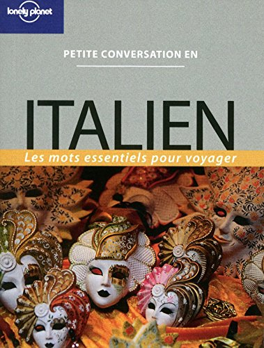 PETITE CONVERSATION ITALIEN 4E par  COLLECTIF