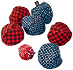 Zoch 601131400 - Crossboule c³ Set Do...