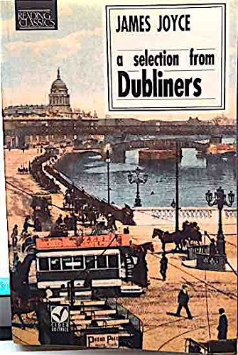 Selection from Dubliners (A)