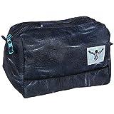 Chiemsee Kulturtasche Shower Bag, Grandiloquent Meteor, 26.5 x 16 x 18 cm, 7 Liter, 5021013