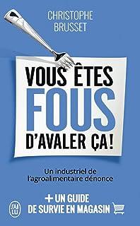 Amazon.fr - Les imposteurs du BIO - Brusset, Christophe - Livres
