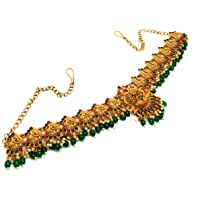 Latest Lakshmi Beads Antique hipbelt for Women for Wedding and Bridal Kamar Band for Women and Girls