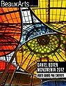 Daniel Buren Monumenta 2012 : Visité guidée par l'artiste par Lequeux