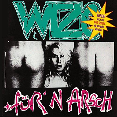 Für'n Arsch (Limited Edition) [Vinyl LP]