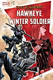 Tales of Suspense: Hawkeye & the Winter Soldier