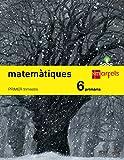 Matemàtiques. 6 Primària. Saba  - Pack de 3 libros - 9788467579055