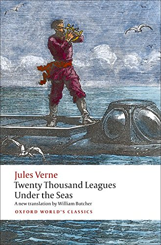Twenty Thousand Leagues under the Seas (Oxford World's Classics) por Jules Verne