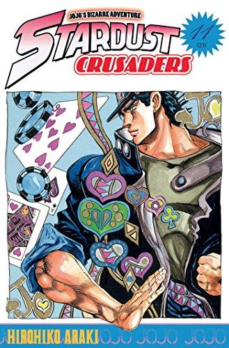 STARDUST CRUSADERS T11 par Hirohiko Araki