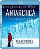 Antarctica: A Year on Ice [Blu-ray] [Import italien]