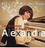 Alexandra - Best of - Mein Freund der Baum 4 CD