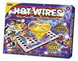 Enlarge toy image: John Adams Hot Wires Electronics Kit - school time children learning and fun