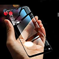 Zynk Case® 6D/11D Black HD Pro Quality 9H Edge to Edge High-Definition Screen Protector (Black) High Sensitivity...