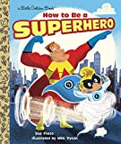 Best Golden Books Book Toddlers - How to Be a Superhero (Little Golden Book) Review