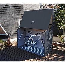 suchergebnis auf f r fahrradgarage metall. Black Bedroom Furniture Sets. Home Design Ideas