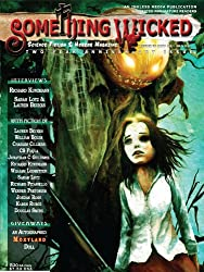 Something Wicked #08 (November2008) (Something Wicked SF & Horror Magazine)