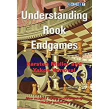 Understanding Rook Endgames (English Edition)