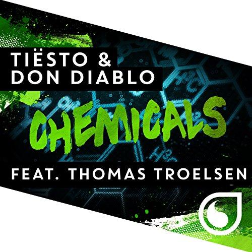 Chemicals (feat. Thomas Troelsen)