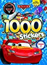 Cars. 1000 stickers - Volumen 2